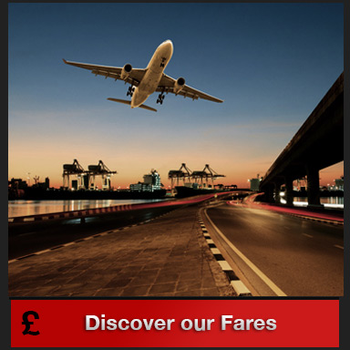 Discover our Fixed Fares