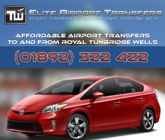 Airport Transfers From Taxi